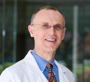 Mladen Golubic, MD, PhD